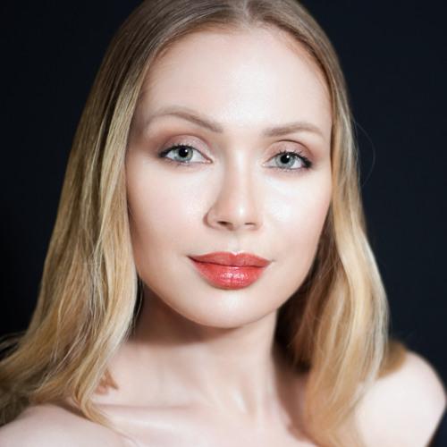 Anastasia Huppmann's avatar