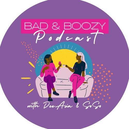 Bad and Boozy Podcast's avatar