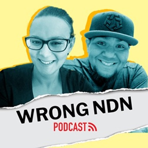Wrong NDN Podcast's avatar