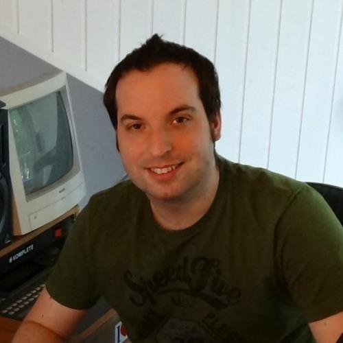Rapture's avatar