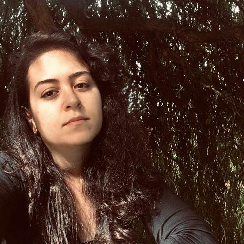 Atefeh Einali's avatar