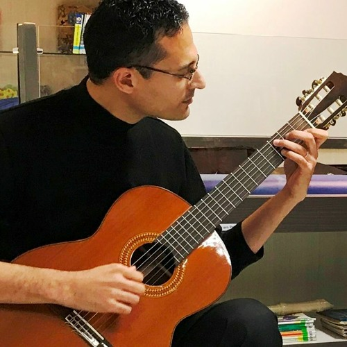 Daniel Azevedo's avatar