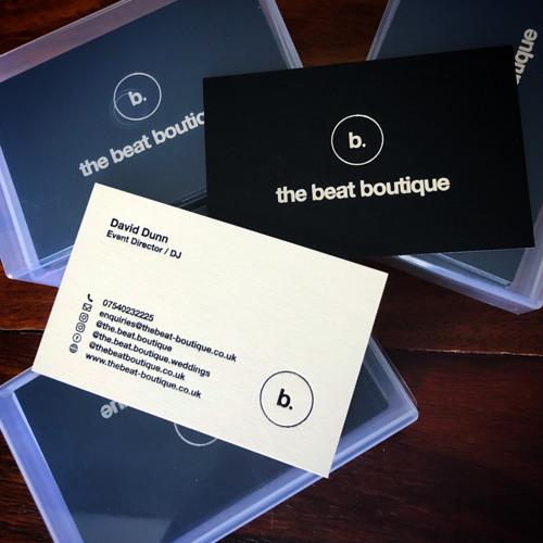 David Dunn / The Beat Boutique's avatar