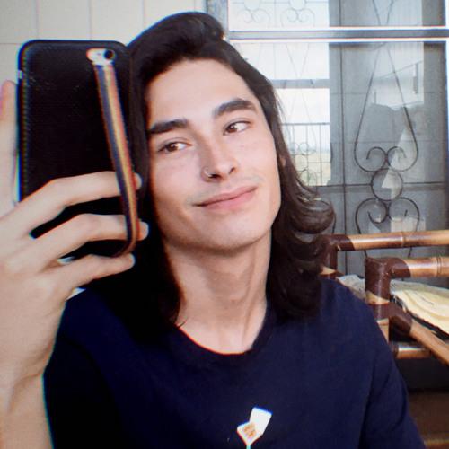 lucas rafael's avatar