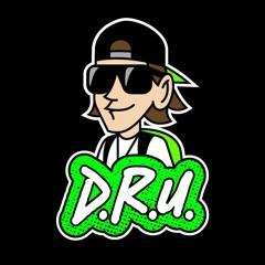 D.R.U.