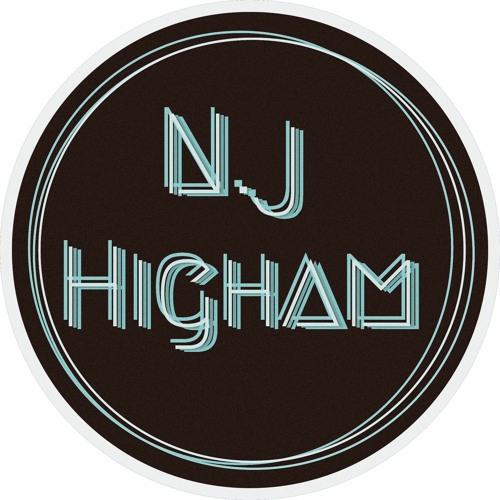 Nick J Higham - COMPOSER's avatar