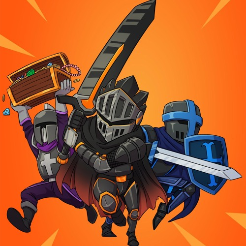 Loot Knights | Videospiele Podcast's avatar