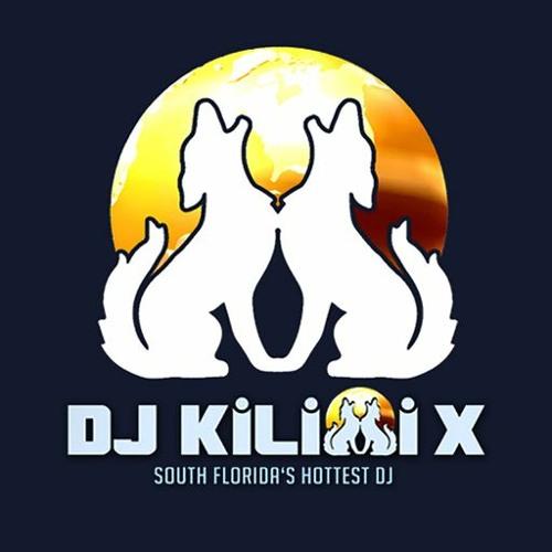 DJ Kilimix's avatar