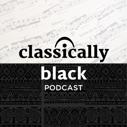 Classically Black Podcast's avatar