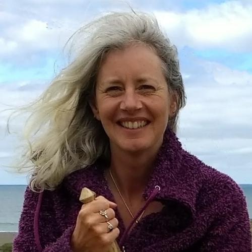 Claire Marie Barton_Connecting Through Sound's avatar