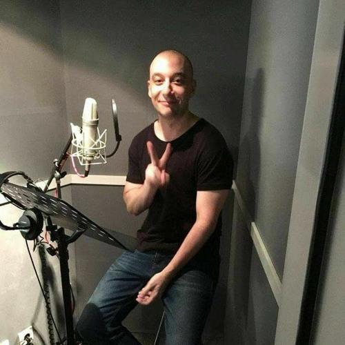 Kevin Davies Voiceover's avatar
