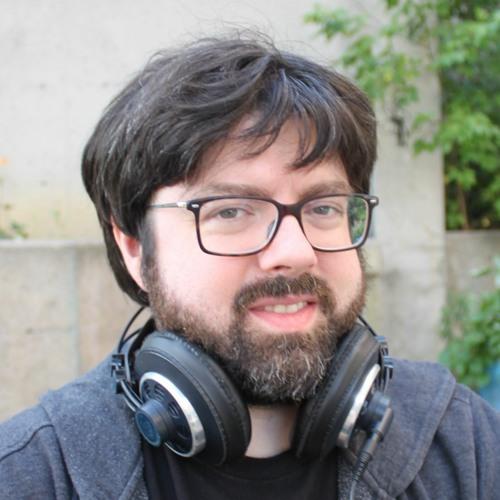 Charles Castonguay's avatar