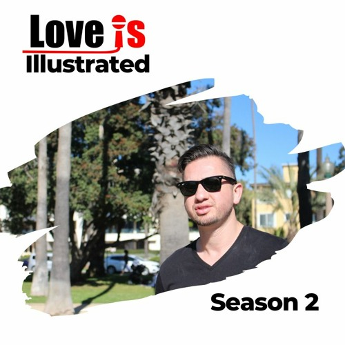 Love is Illustrated's avatar