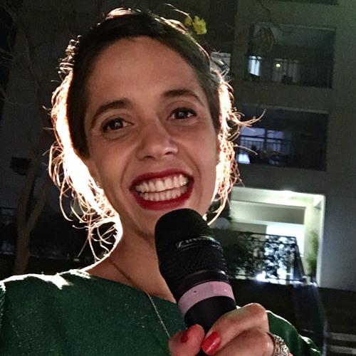 Thaís Milagres Locutora's avatar