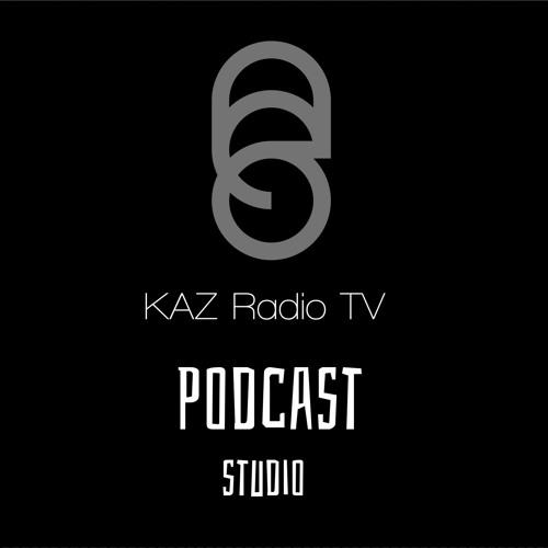 KAZradioTV Podcasts's avatar