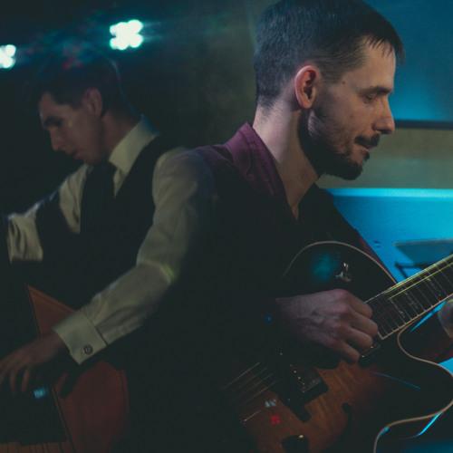 Pavel Ershov Trio's avatar