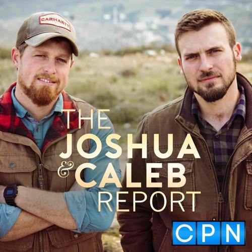 The Joshua & Caleb Report Podcast's avatar
