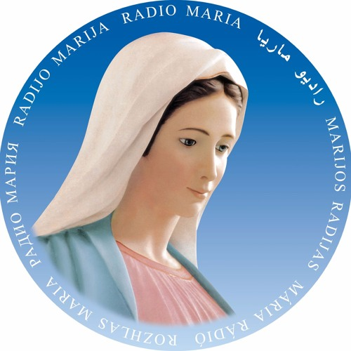 Radio Maria France's avatar