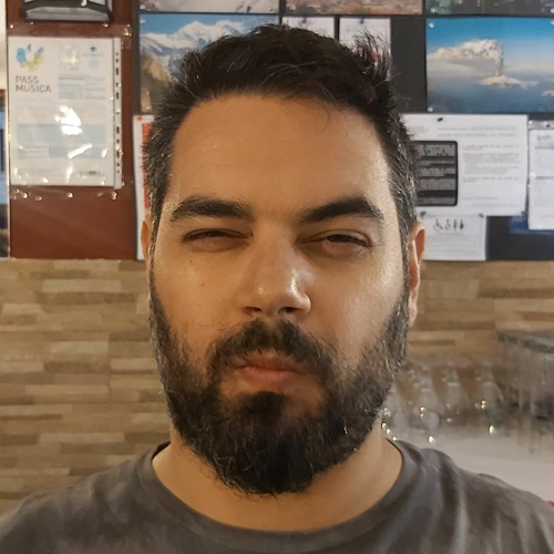 Nuno Fidalgo's avatar