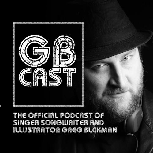 GBCast - The Greg Blackman Podcast's avatar