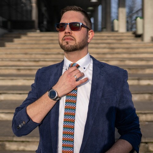 Paul Hoorweg's avatar