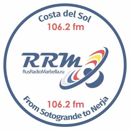 RusRadioMarbella 106.2 FM's avatar