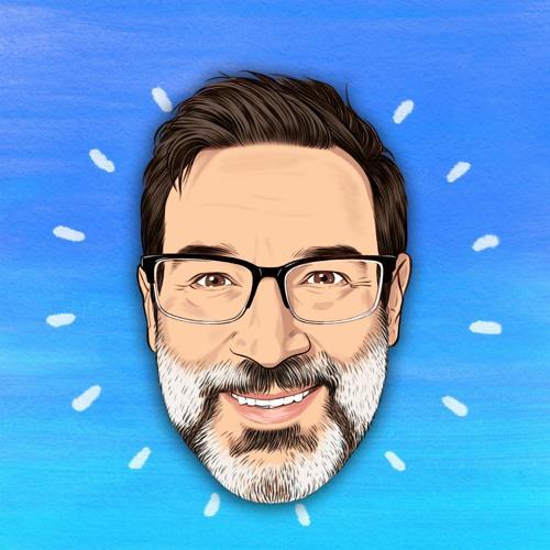 Adam Buxton's avatar
