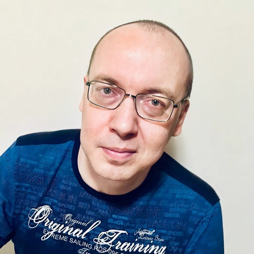 Евгений Ивко's avatar