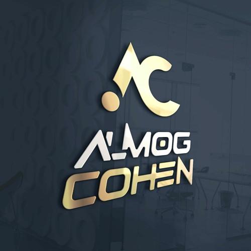 Dj Almog Cohen's avatar