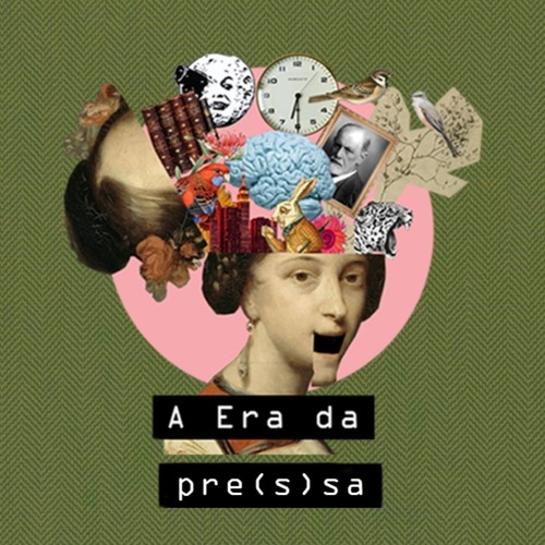Era da Pressa Podcast's avatar