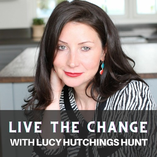 Lucy Hutchings Hunt's avatar