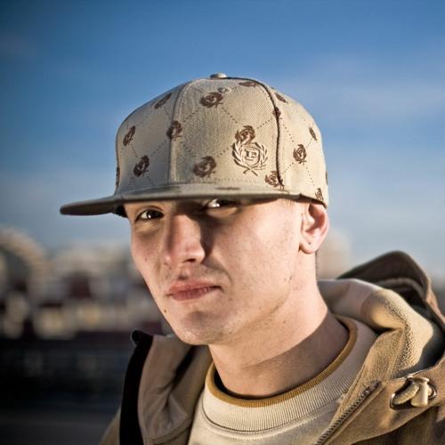 MC Molodoy's avatar