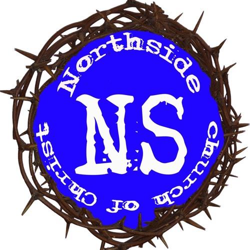 NS church of Christ's avatar