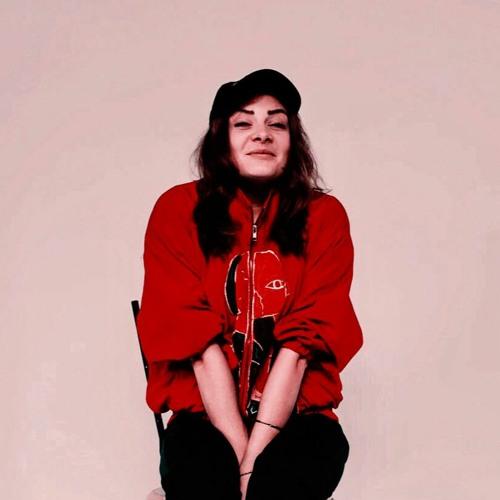 Kat Galie's avatar