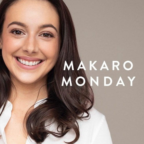 MAKARO Monday Podcast's avatar