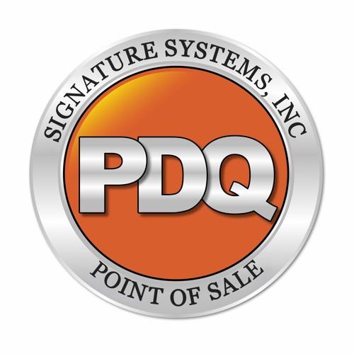 PDQ Signature Systems's avatar