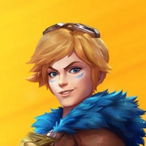 Liên Minh Huyền Thoại Tốc Chiến's avatar