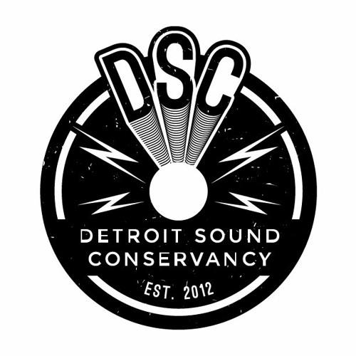 Detroit Sound Conservancy's avatar