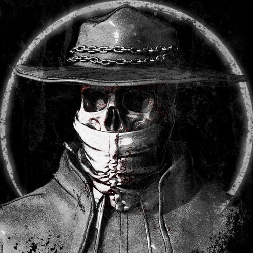 Substrada's avatar