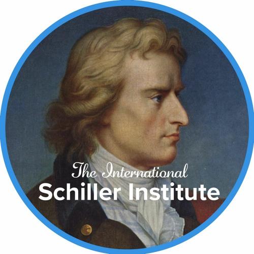 Schiller Institute's avatar