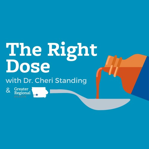 The Right Dose's avatar