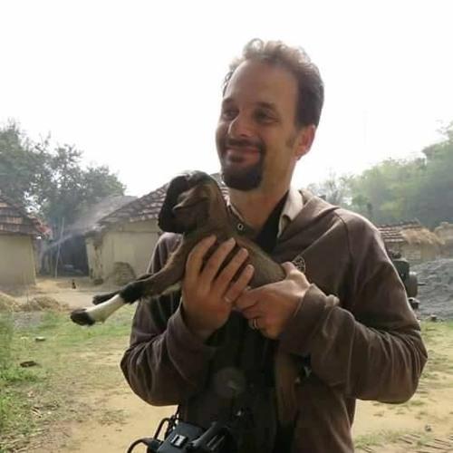 Earth Repair Radio with Andrew Millison's avatar