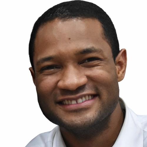 Luis R. Fajardo's avatar