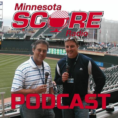 Minnesota Score Radio's avatar