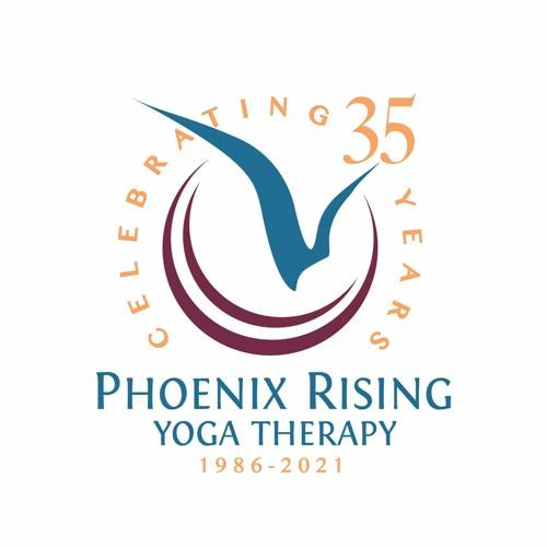 Phoenix Rising Yoga Therapy's avatar