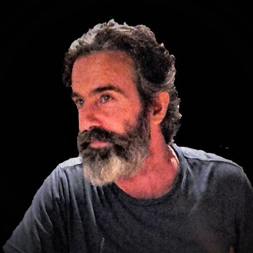Mark DK Berry's avatar