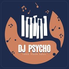 DJ Psyco S.A