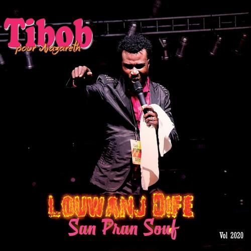 Tibob De Nazareth's avatar