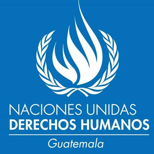 Oacnudh Guatemala's avatar