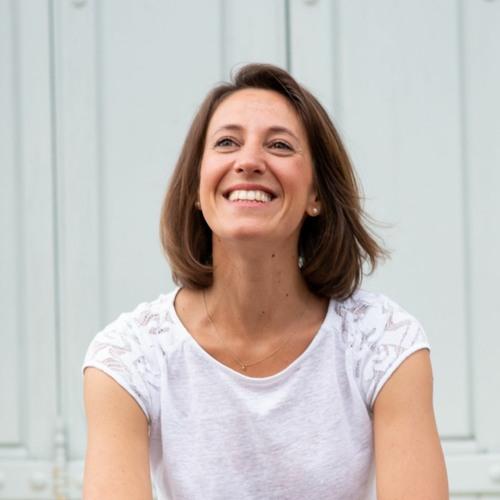 Delphine Blanc's avatar